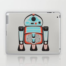 Silver Tenderfoot - Alliance Is Rebellion - R2-D2, wars, star Laptop & iPad Skin