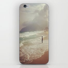 Rio. iPhone Skin