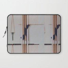 Wood_Art Laptop Sleeve