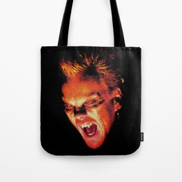 The Lost Boys David Stained Glass Tote Bag