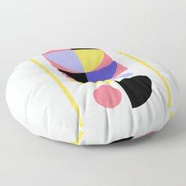 Four Nineteen Twenty Floor Pillow