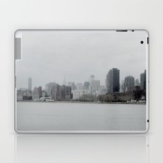 NEW YORK 3 Laptop & iPad Skin