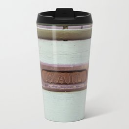 Mail Travel Mug