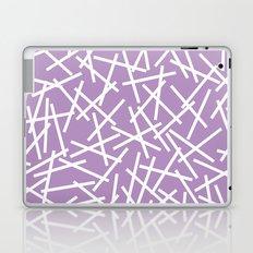 Kerplunk Orchid Laptop & iPad Skin
