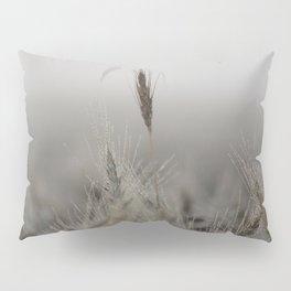 Tall Wheat in the Field Pillow Sham