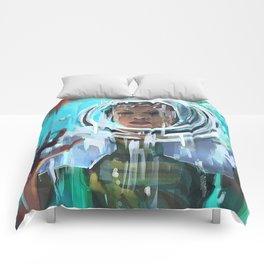 StrangerThings Comforters
