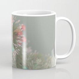 Romantic Christmas And New Year Decoraton Coffee Mug