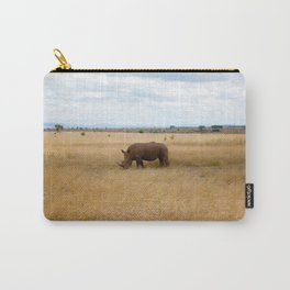 Rhino. Carry-All Pouch