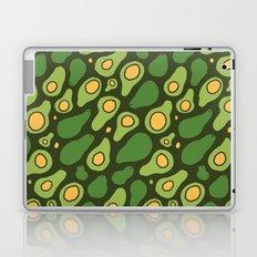 Avoavo-cadocado! Laptop & iPad Skin