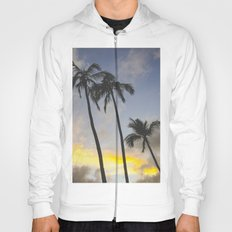 Sunset of the Palms Hoody