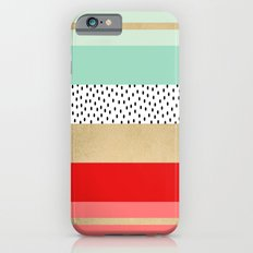 Summer Fresh Slim Case iPhone 6