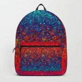 Glitter Dust Background G172 Backpack