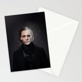 Inevitable Fate Stationery Cards