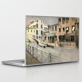 Venice Laptop & iPad Skin
