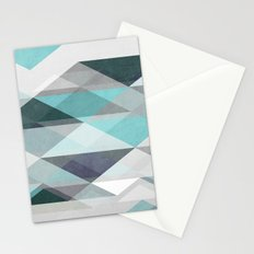 Nordic Combination 1 X Stationery Cards