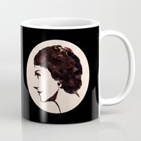 coco Mugs featuring COCO by steam