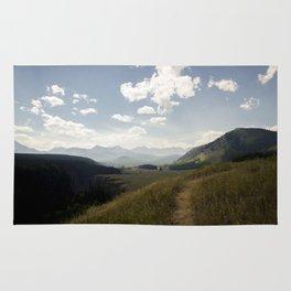 Foothills Rug