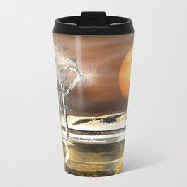 Light Effect Travel Mug