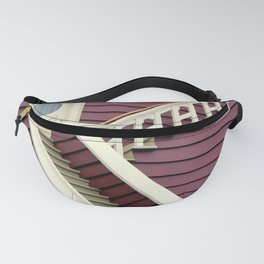 Up And Away Fanny Pack