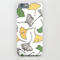 The Gingko Remains Slim Case iPhone 6s