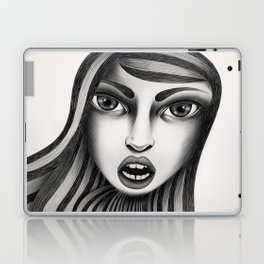 Amarezza Laptop & iPad Skin