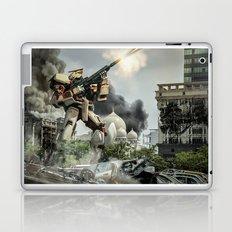 Astray Shooting Laptop & iPad Skin