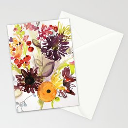 The Last Hurrah Stationery Cards
