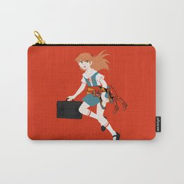 02 Asuka Langley Soryu Carry-All Pouch