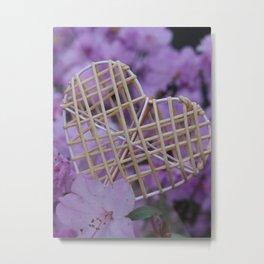 Hearts 2016 / 003 Metal Print