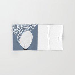 Iconia Girls - Hanna March Hand & Bath Towel