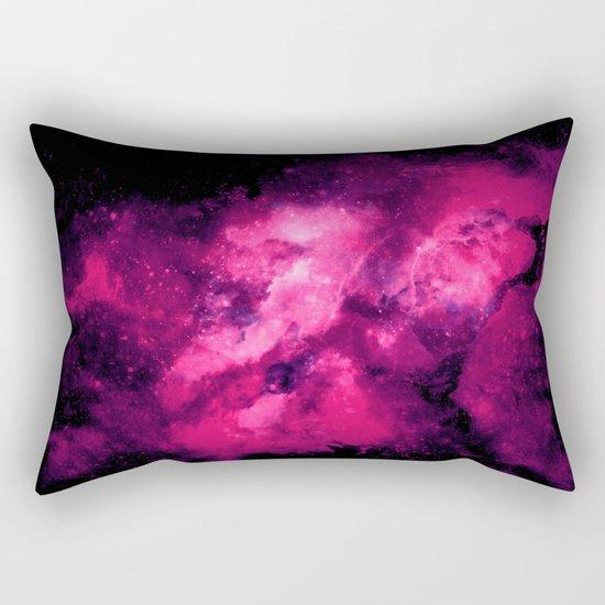 β Virginis Rectangular Pillow