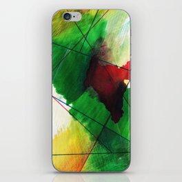 Greenone iPhone Skin
