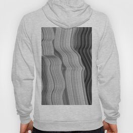 Blue waves Hoody