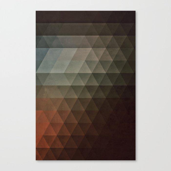 tryst lyss Canvas Print