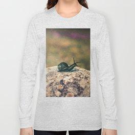 Slow Dream Long Sleeve T-shirt