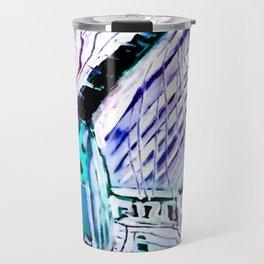 balalaika Travel Mug