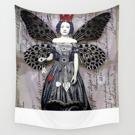 Collector of Hearts Wall Tapestry