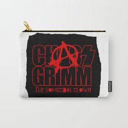 Chaos Army Carry-All Pouch