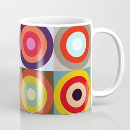 Caribbean Islands Coffee Mug