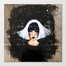 Giedi Canvas Print