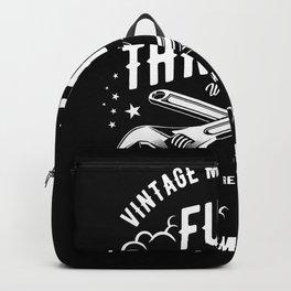 Full Throttle Backpack