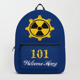 Vault 101 Backpack