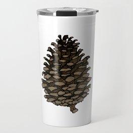 Pinecone I Travel Mug