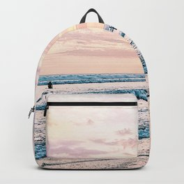 Bali Sanur Beach Backpack