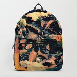 Fall Frolic Backpack
