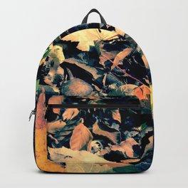 Fall Frolic Backpack