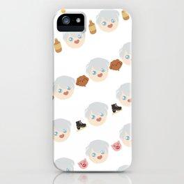 Viktorus! iPhone Case