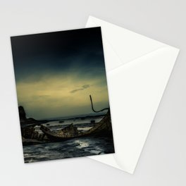 Tromps Remains Stationery Cards
