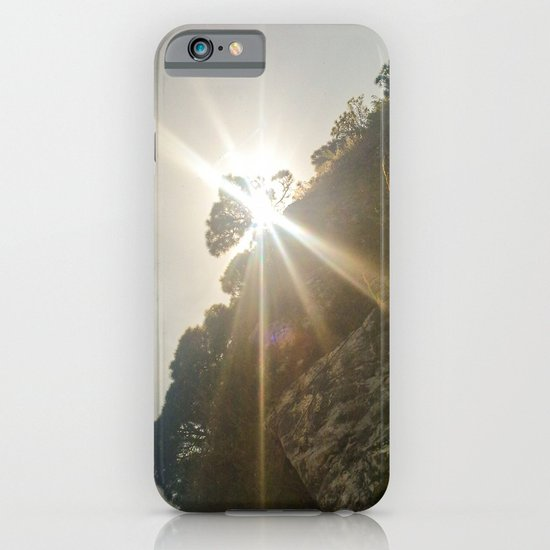 Shine Over Me iPhone & iPod Case