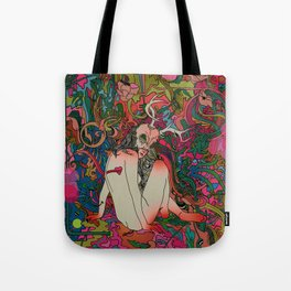 Fill the Void Tote Bag